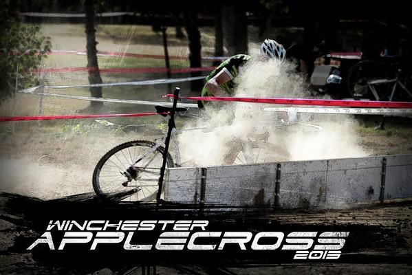 Winchester AppleCross 13