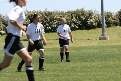 Cyclone Soccer 4-24-10