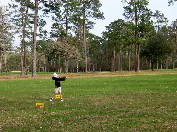 Cypresswood Golf Tournament