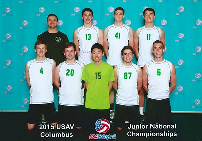 D1 Nationals 2015
