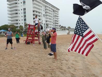 Memorial Day 2020 ORMOND BEACH