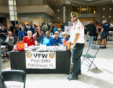 ORMOND STRONG MALL EVENT 2018