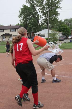 DCS Softball  050913