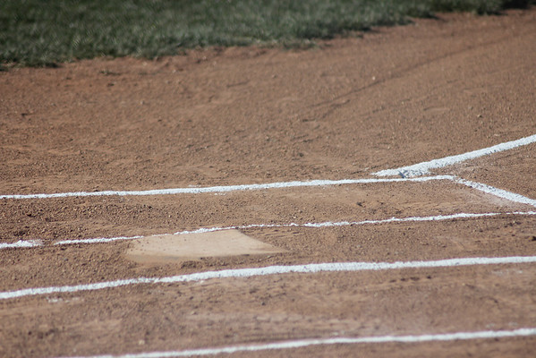 DCS Softball  April 5, 2013