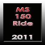 MS Bike Ride 2011