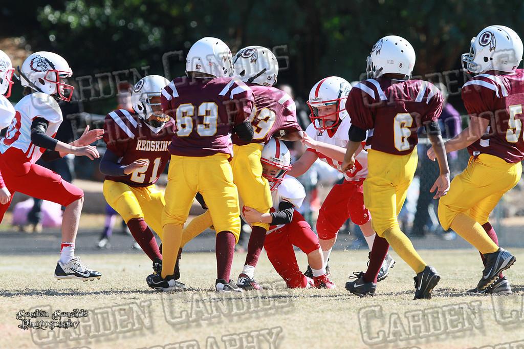 Bulldogs JV vs Redskins-10-26-13-Championship Day-049