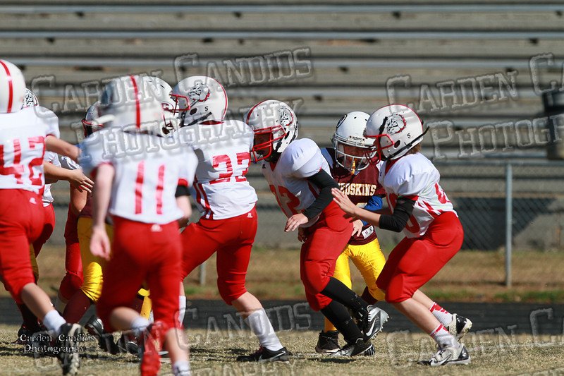 Bulldogs JV vs Redskins-10-26-13-Championship Day-349
