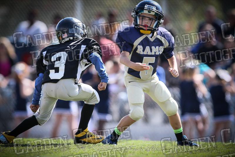 Byerly-Rams JV-14