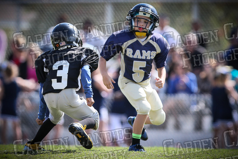Byerly-Rams JV-13