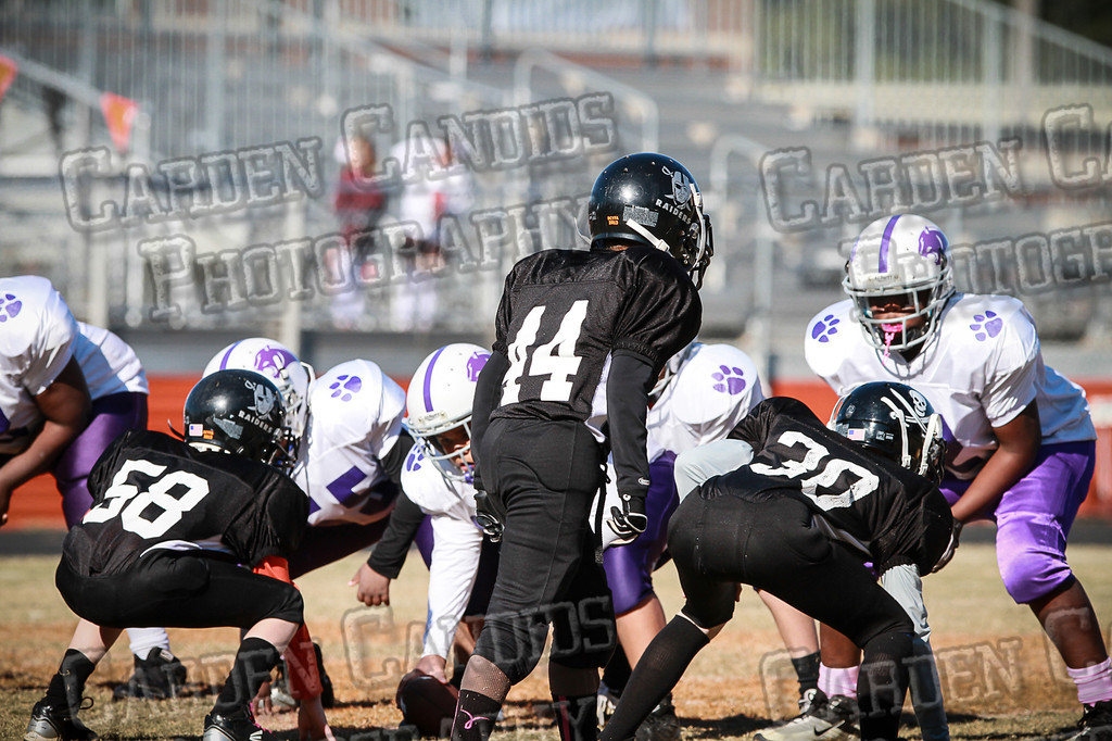 Cougars Var vs Raiders-10-26-13-Championship Day-022