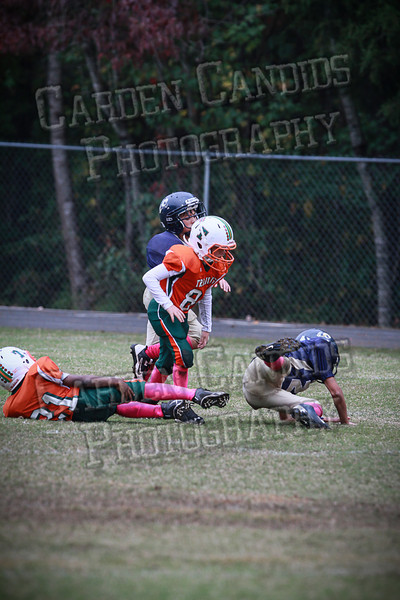 Pinebrook vs Rams 10-19-13-Playoffs-Gavin Arrington #84-24
