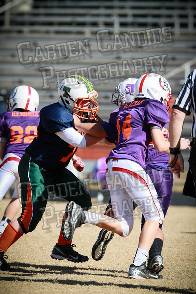 Hunter Meacham #44 Var-31