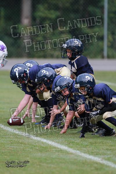 Rams JV vs Cougars JV 9-7-13-83