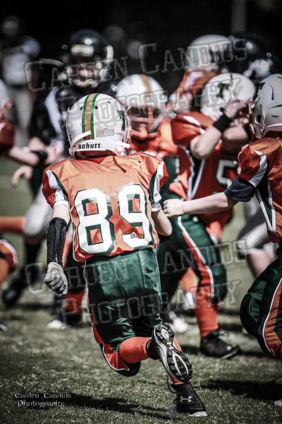 Trojans JV vs Raiders JV 9-7-13-42