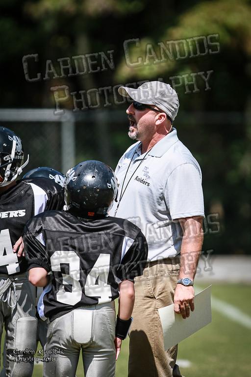 Trojans JV vs Raiders JV 9-7-13-47