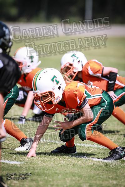 Trojans JV vs Raiders JV 9-7-13-15