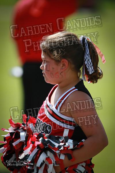 Bulldogs JV vs Redskins JV 9-7-13-39