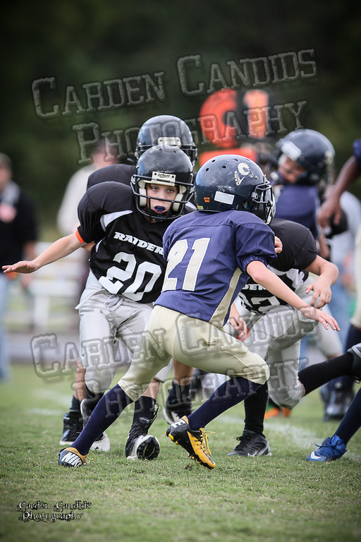 Rams Varsity vs Raiders 9-28-13-6