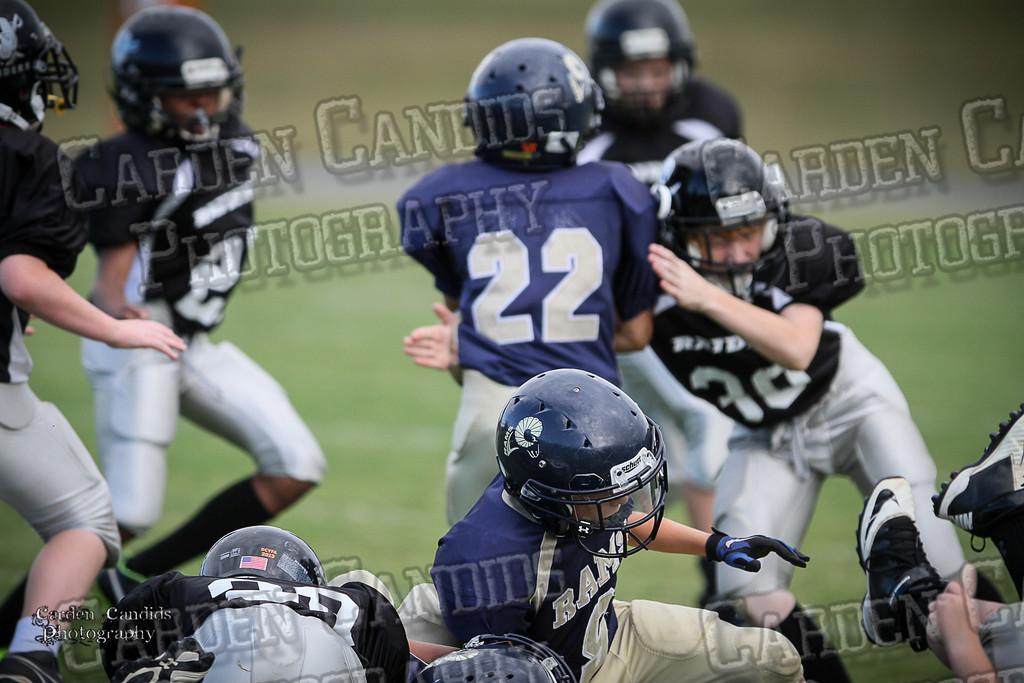 Rams Varsity vs Raiders 9-28-13-23