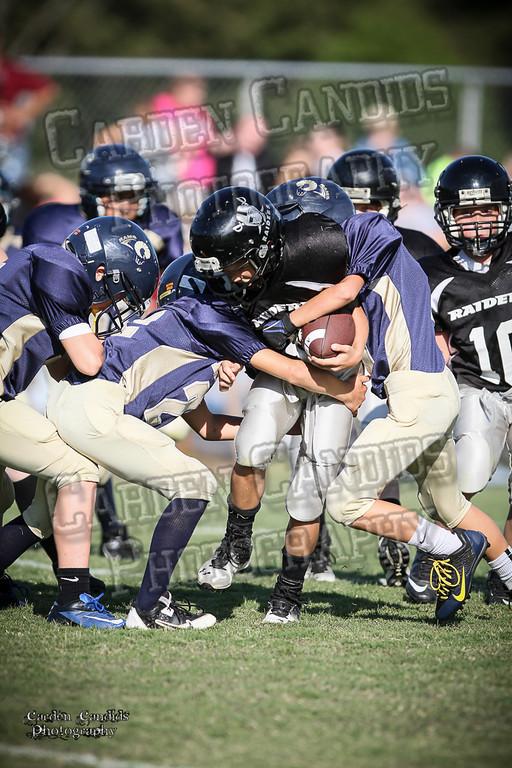 Rams Varsity vs Raiders 9-28-13-43