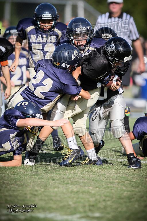 Rams Varsity vs Raiders 9-28-13-44