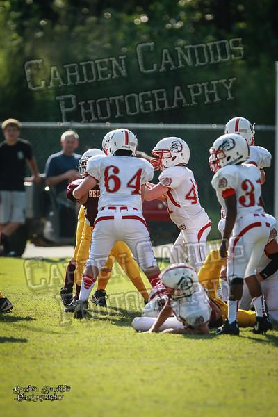 Bulldogs Var vs Redskins Var 9-7-13-44