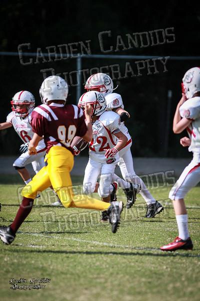 Bulldogs Var vs Redskins Var 9-7-13-7