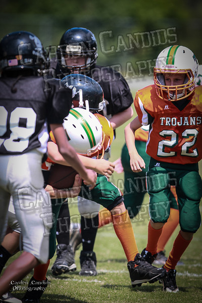 Trojans Var vs Raiders Var 9-7-13-46