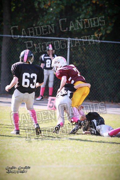 WRD Varsity vs Cooleemee 10-5-13-33