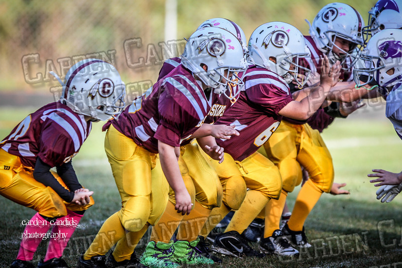 Cooleemee JV vs Cornatzer 10-18-14-Playoffs Week1-20