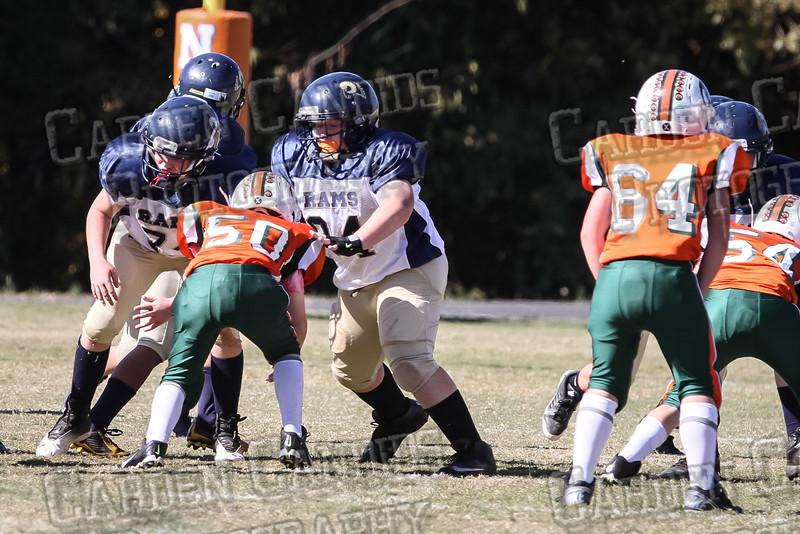 Pinebrook Varsity vs Mocksville-10-24-14-Playoffs Week2-066