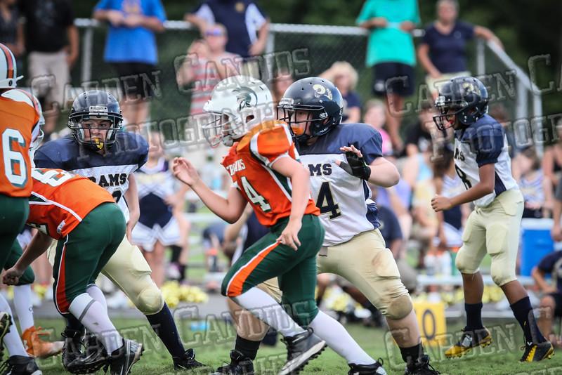 Pinebrook Varsity vs Mocksville-9-6-14-143