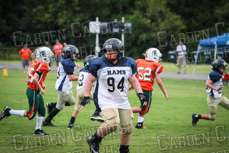 Pinebrook Varsity vs Mocksville-9-6-14-282