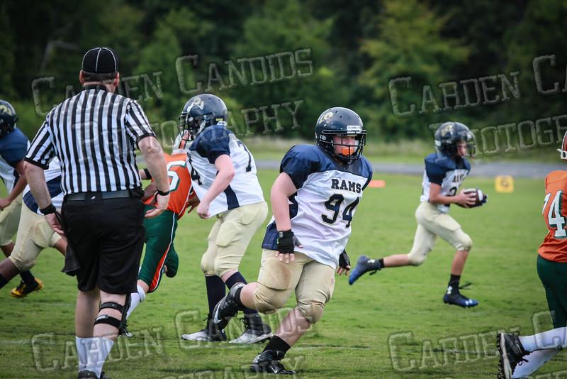 Pinebrook Varsity vs Mocksville-9-6-14-280