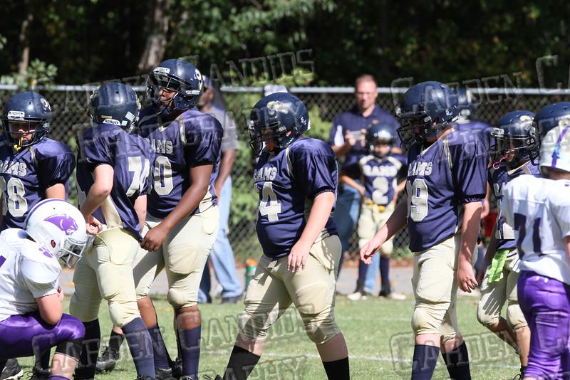 Mocksville Varsity vs Cornatzer 10-4-14-314