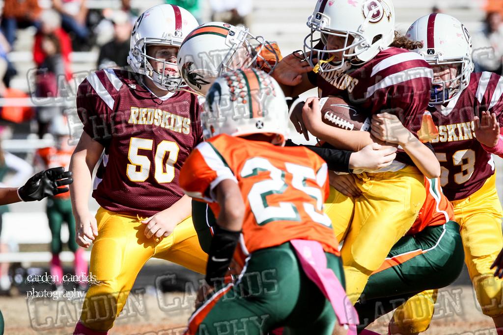 Cooleemee Varsity vs Pinebrook-Championship Day 11-8-14-037