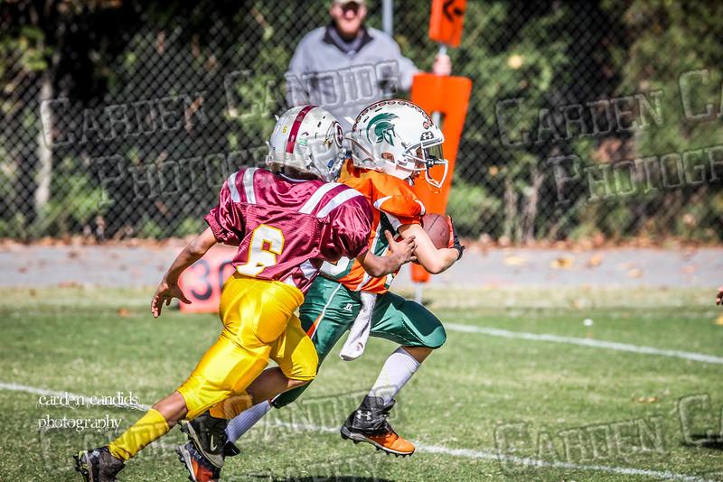 Pinebrook JV vs Cooleemee 10-4-14-002