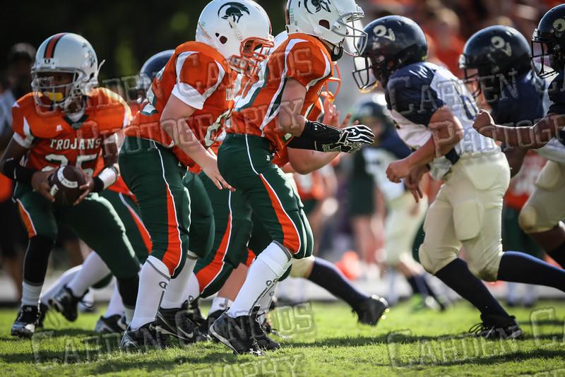 Pinebrook Varsity vs Mocksville-9-6-14-030