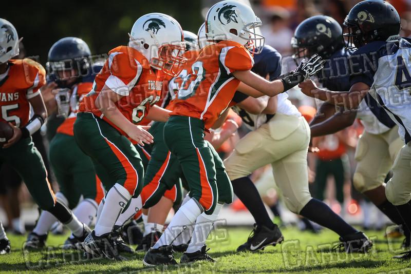 Pinebrook Varsity vs Mocksville-9-6-14-031