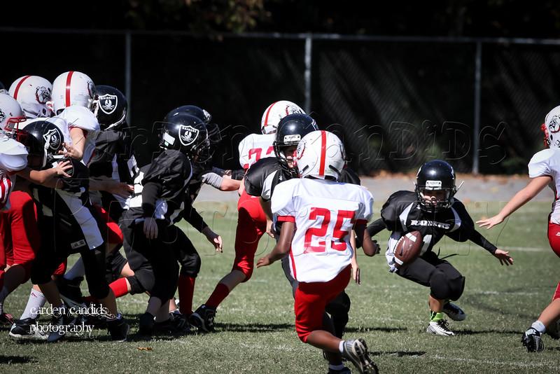 WRD JV vs Shady Grove 10-4-14-24