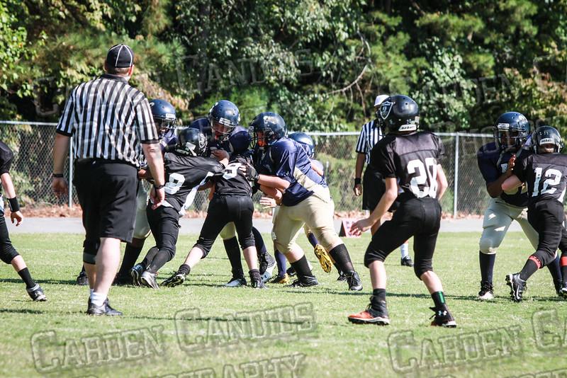 WRD Varsity vs Mocksville 9-20-14-028
