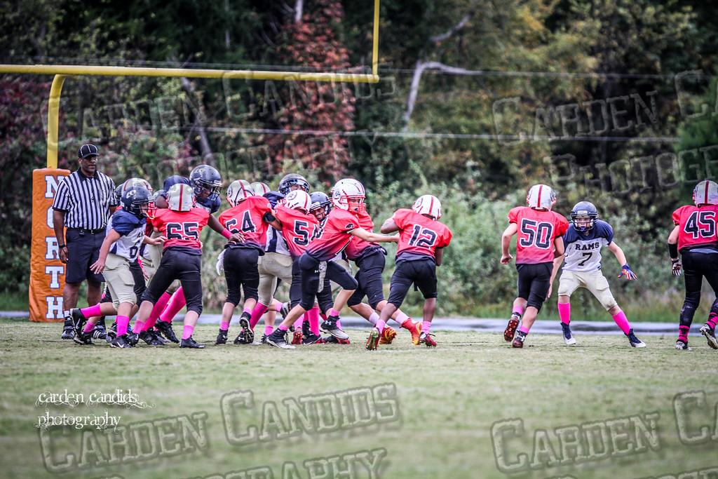 Mocksville Varsity vs Shady Grove 10-11-14-1