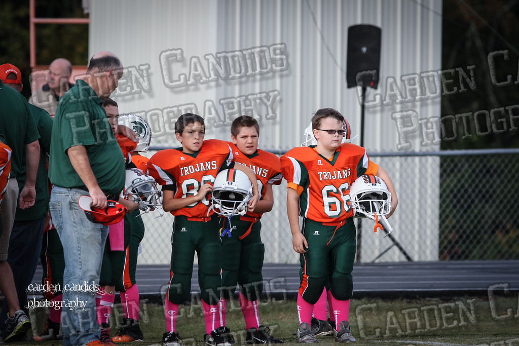 Cornatzer JV vs Pinebrook 10-11-14-7