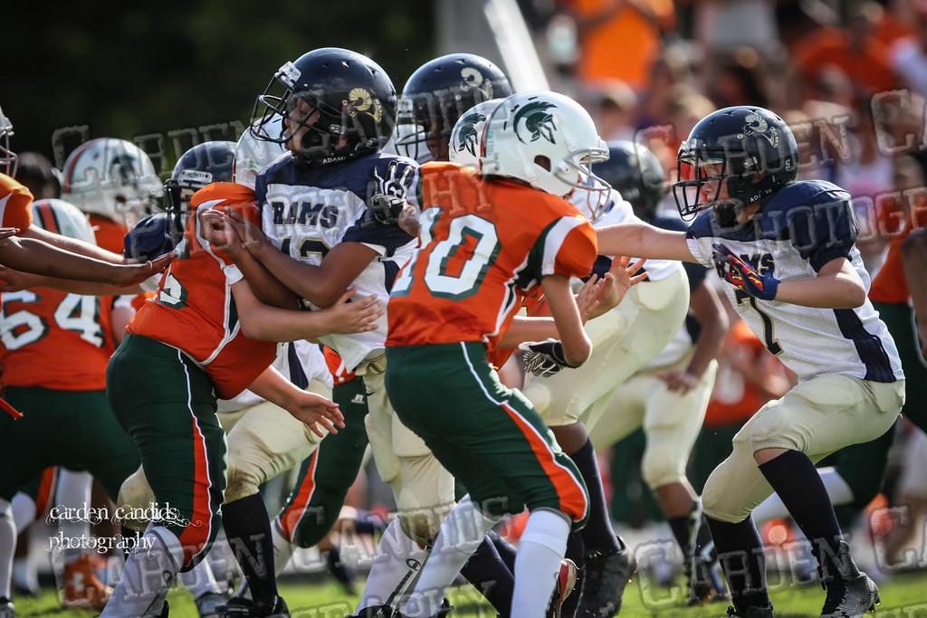 Pinebrook Varsity vs Mocksville-9-6-14-032