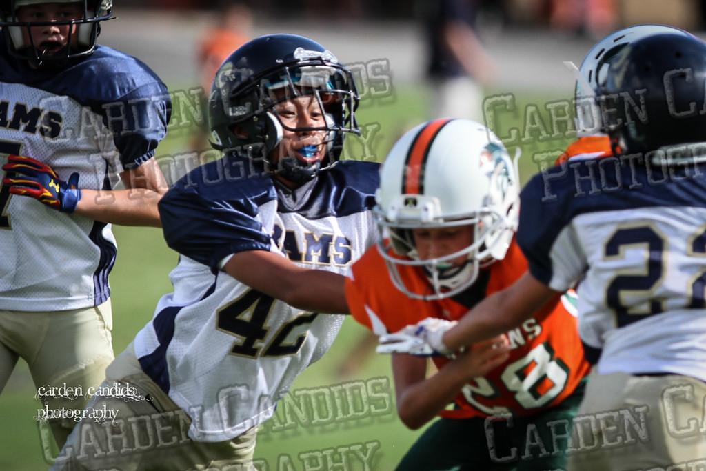 Pinebrook Varsity vs Mocksville-9-6-14-067
