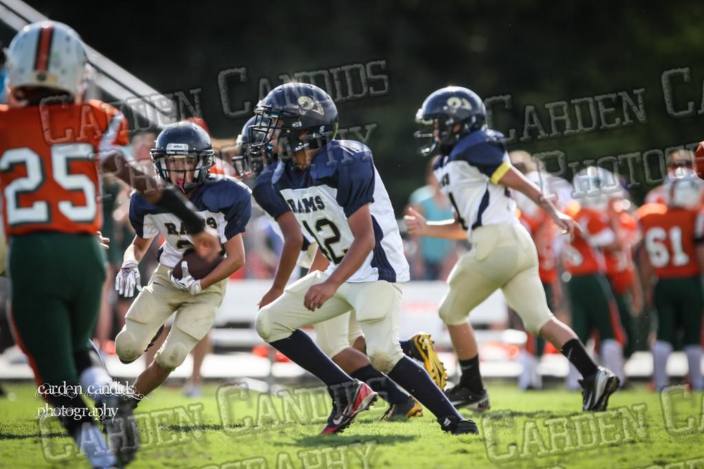 Pinebrook Varsity vs Mocksville-9-6-14-037