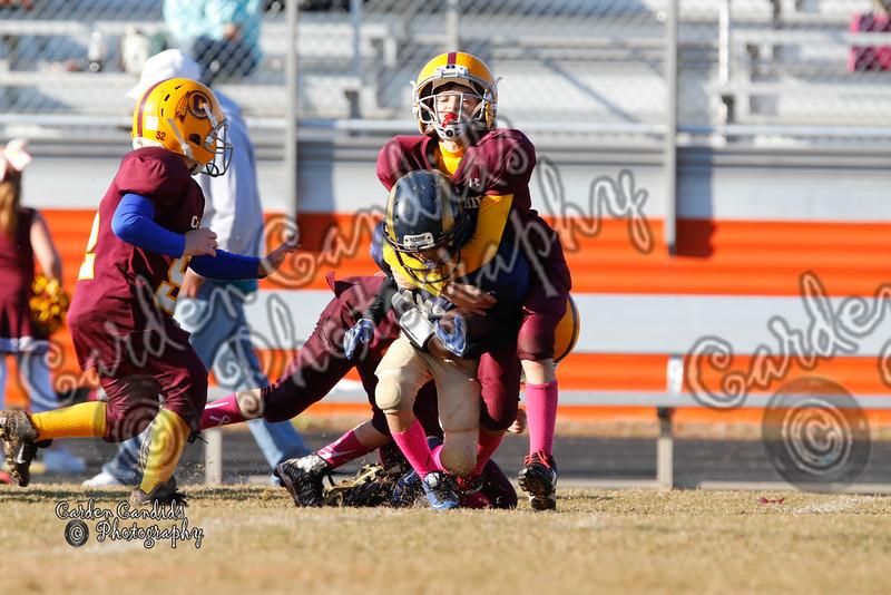Mocksville JV vs Cooleemee Played on-