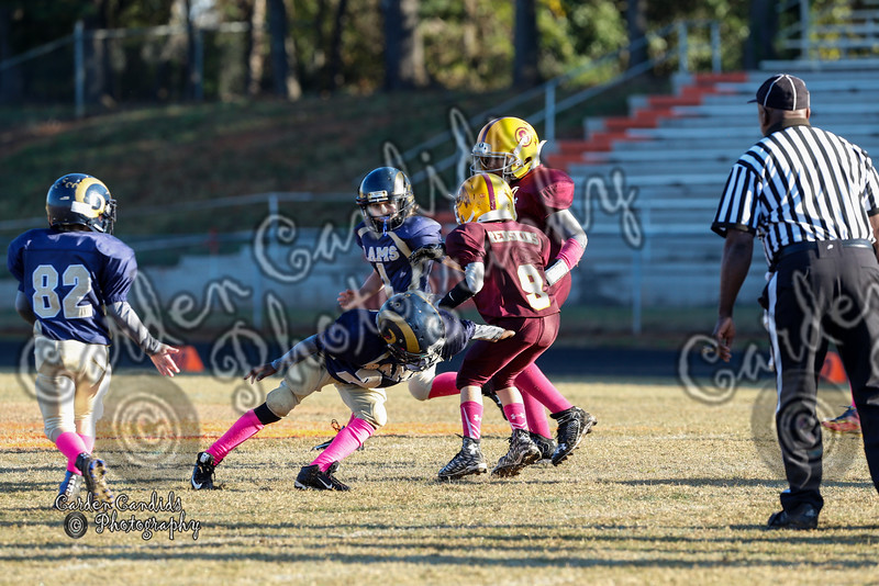 Mocksville JV vs Cooleemee Played on-