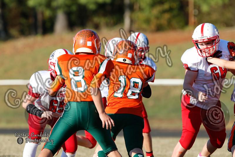 2016 DCYFA Varstiy Championship Game -Shady Grove Bulldogs vs Pinebrook Trojans-