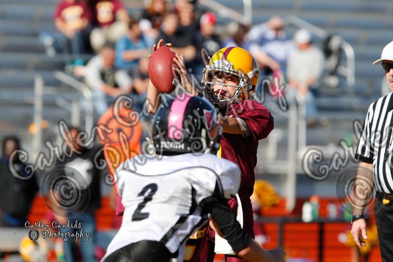 WRD Varsity vs Cooleemee Played on-
